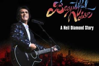 Neil Diamond Live Tribute Show