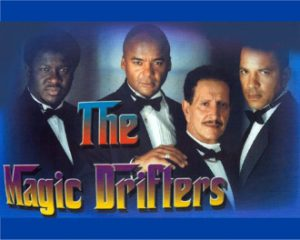 60s Motown Meltdown – The Magic Drifters Tribute