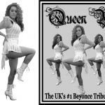 Queen B Beyonce Tribute Act
