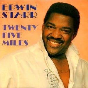 They Came, They Played, We Partied! – Edwin Starr Soul Band