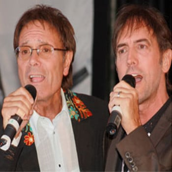Cliff Richard Lookalike and Soundalike Simon G