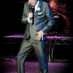 billy fury impersonator rob dee