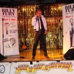 billy fury lookalike rob dee