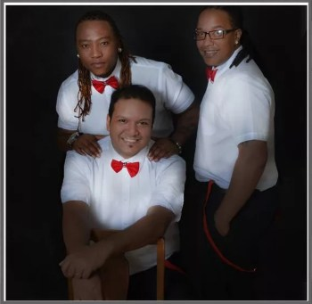 Want Some Sweet Sounds – Try The Men of Motown Tribute Act