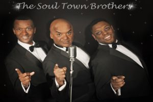 Soul Tribute Act – These Bros Have It Down!