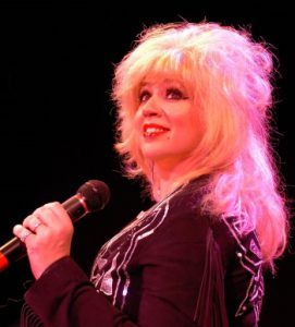 Dolly Parton Tribute Act Mandy Winters