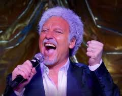 Tom Jones Lookalike Andy W